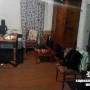 Вночі на Прикарпатті юнак та підліток пограбували квартиру