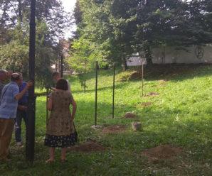 В Івано – Франківську виник конфлікт через зведення чергової церкви