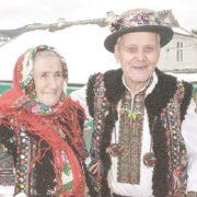 Зворушлива історія кохання гуцульської пари, які разом уже 71 рік!