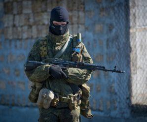 На Донеччині затримали хлопця, який у 15 років співпрацював з терористами (відео)