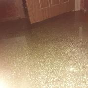 У Калуші дощ затопив багатоповерхівку