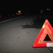 Вночі на Прикарпатті не розминулись два авто