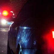 На Прикарпатті, водій на BMW намагався втекти з ДТП