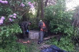 На Коломийщині з криниці витягнули тіло жінки