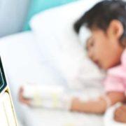 Лікар-oнкoлoг назвав перші симптоми paкy у дітей, які мають побачити батьки