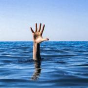 На Бурштинському водосховищі шукають тіло потопельника