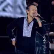Ім'я у пісні: Вакарчук назвав ім'я нового президента України