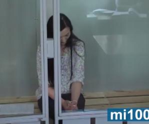 На Франківщині розпочався судовий процес над жінкою, котра отруїла двох маленьких дітей (відеосюжет)