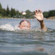 На Прикарпатті у Дністрі втопився чоловік, рятувальники шукають тіло