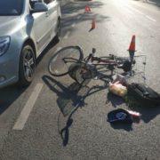 Розшукують водіїв, які були свідками ДТП 18 серпня у Івано-Франківську