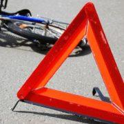 Чергова ДТП на Прикарпатті: постраждала 12-річна велосипедистка