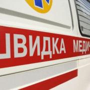 На Прикарпатті 13-річна дівчинка вижила після падіння з будівлі