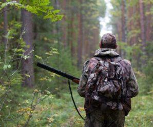 На Прикарпатті стартує сезон полювання (відеосюжет)