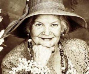 Надихаюче звернення 83-річної бабусі до своєї подруги, яке змушує задуматися про своє життя