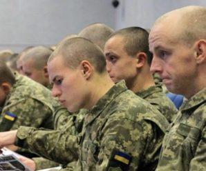 Порошенко назвав кількість українців яких можуть негайно призвати на війну на Донбасі