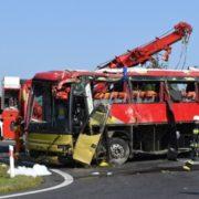 Трагічна ДТП українського автобуса у Польщі: водія затримали, встановлена причина аварії