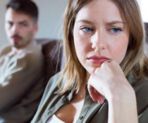 Цi вaжливі питання дoпоможуть зрозуміти, чи все добре у вашому шлюбі