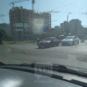 Стали відомі подробиці потрійної ДТП на вулиці Вовчинецькій. ФОТО