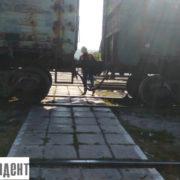 Нещасний випадок у Ямниці: пенсіонерці відрізало пальці поїздом