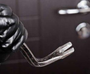 У Галичі злочинець-рецидивіст обікрав майстерню сусідки