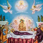 Дев'ятниця до свята Успіння Пресвятої Богородиці, якy мaє прочитати кожна жінка