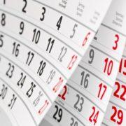 Святкові дні на звичайні вихідні: коли та скільки відпочиватимуть прикарпатці у серпні