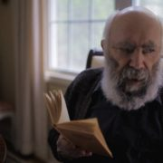 У США помер видатний український поет родом з Калуша Богдан Рубчак