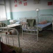 Породіллі в Івано-Франківську готують скаргу на жахливі умови в міському перинатальному центрі. ВІДЕО.