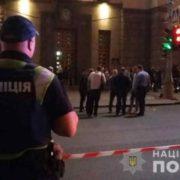 Неадекватні відкрили стрілянину по людях в центрі Чернівців: Перші подробиці