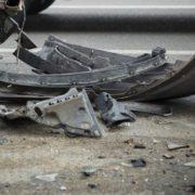 На Львівщині під колесами «Нісана» загинув пішохід