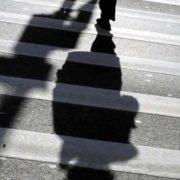 В Івано-Франківську легковик на переході збив двох жінок