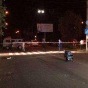 Чернівецьких патрульних, які вночі збили на смерть чоловіка, не збираються затримувати (ВІДЕО)