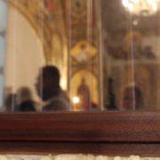 В Луцьку зловили чоловіка, який вкрав вино з церкви