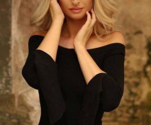 Франківська бізнес-леді увійшла в фінал масштабного конкурсу краси «MRS.UKRAINE WORLD-2018»