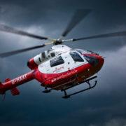 Івано-Франківській центральній міській лікарні можуть подарувати вертоліт