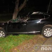 Стали відомі подробиці ДТП на Прикарпатті, під час якої загинув водій. ФОТО