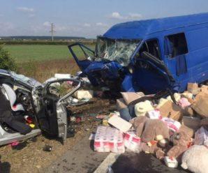 Загинула вся сім'я з 4-ох осіб, кількість жертв ДТП в Коломиї зросла