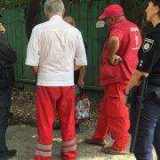 Франківчанка розповіла подробиці про нападника, котрий посеред вулиці домагався її