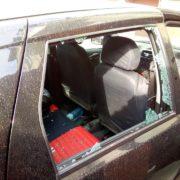 Погрози продовжуються: Машину франківського активіста намагались підірвати