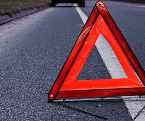 В Івано-Франківську легковик збив пішохода, який переходив дорогу у невстановленому місці