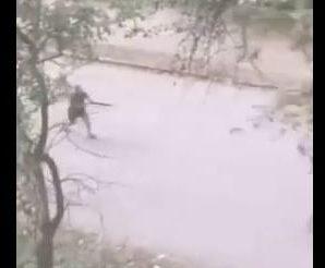 Потерпілі після стрілянини в Коломиї відмовилися співпрацювати з поліцією (ВІДЕО)