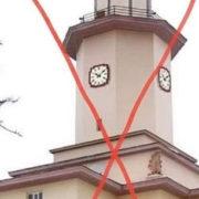 """""""Розвели, як котят"""": Активіст пояснив, як """"Івано-Франківськміськсвітло"""" виводить 500 тисяч на новий годинник для Ратуші"""