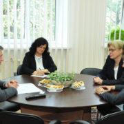ПНУ поглиблює співпрацю з Німецькою службою академічних обмінів