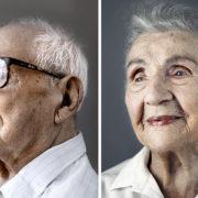 «На схилі віку». На Івано-Франківщині є райони, де кожен п'ятий мешканець – пенсіонер