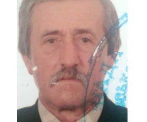 На Прикарпатті знайшли тіло зниклого чоловіка