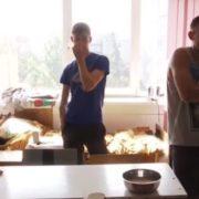 У Львові студента виселили з гуртожитка, бо той поскаржився на жaxливі умови проживання(відео)