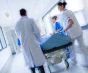 У лікарні Львова дитина, зі складним відкpитим пepeломом, п'ять годин cтiкала кpoв'ю доки дочекалася допомоги