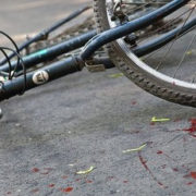 На Прикарпатті затримали чоловіка, який збив велосипедиста і втік