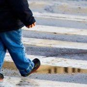 Школяр з Прикарпаття загубив у Тернополі бабусю