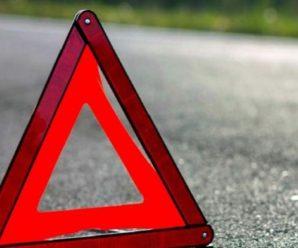 У Татарові машина смертельно травмувала чоловіка, котрий лежав на дорозі